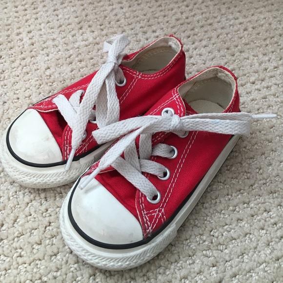 eb36e20ceeba Converse Shoes - Toddler girls Chuck Taylor All Star Converse shoes