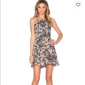 J.O.A. Dress