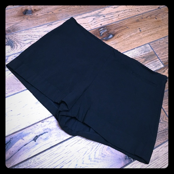 Shorts - Offers accepted until 9pm! Black dressy shorts