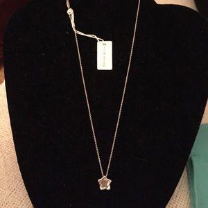 Tiffany & Co. Jewelry - Elsa Perretti Tiffany & company star set