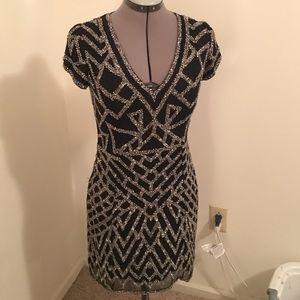 Dresses & Skirts - Parker Detailed Cocktail Dress
