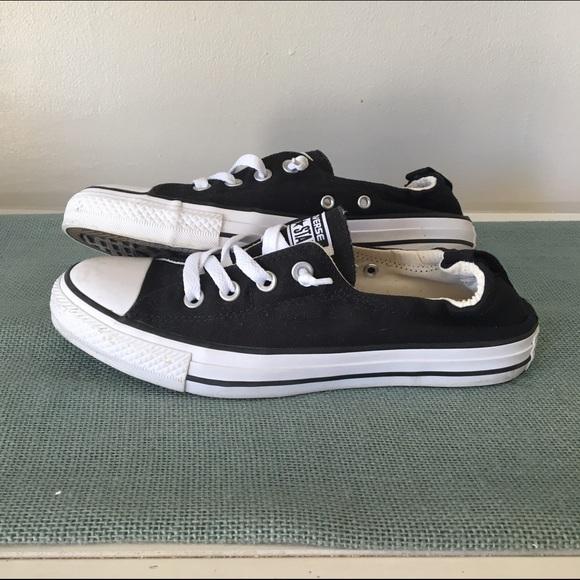 Converse Shoes - Converse Chuck Taylor All Star Shoreline slip ons 94dcd5548