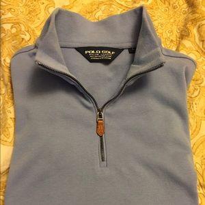 Men's Ralph Lauren Sweater Vest, size large