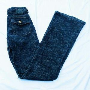 Parasuco Denim - Parasuco Ergonomic Jeans