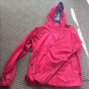 Red Jacket Jackets & Blazers - STORMTECH WIND BREAKER JACKET