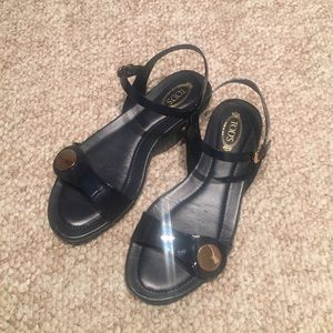 Tod's Shoes - TOD's flat size 36 like new