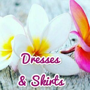 Dresses & Skirts - Dresses & skirts