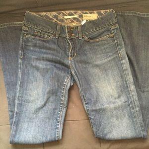 Gap Denim - Boot Cut GAP jeans