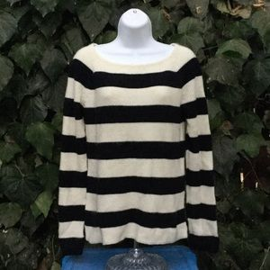 Banana Republic Striped Sweater