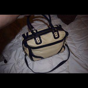 Rebecca Minkoff original large MAB satchel