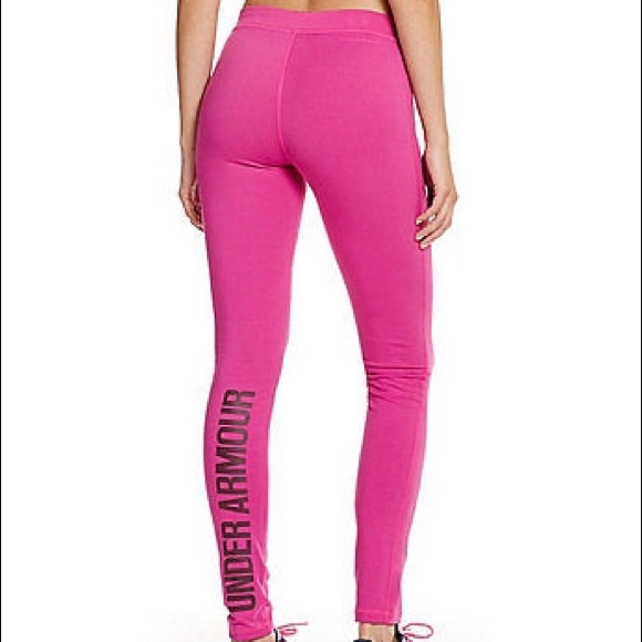 2f8c118d326b34 Under Armour Women's Heatgear Leggings. Listing Price: $32.00