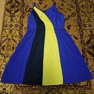 Mossimo Black Dresses & Skirts - Mossimo Three Stripe Dress