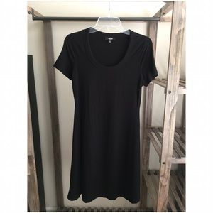 Premise  Dresses & Skirts - Premise Dresses :: T-Shirt Dress :: Black