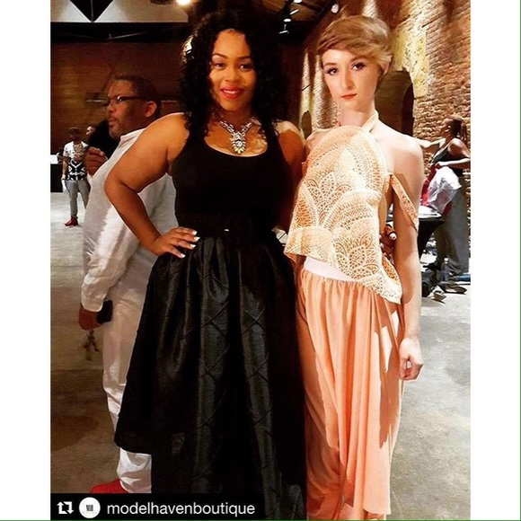 Other - 🌟Small Boutique Fashion Week 2016