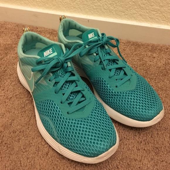 75% off Nike Shoes - ?SOLD?Nike LunarMTRL+ - Lunarlon - fitsole from  Tiffany's closet on Poshmark