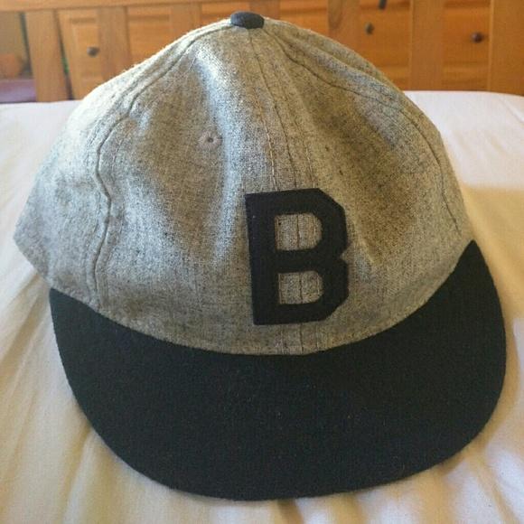 526b04ac ebetts field Accessories - Ebbets Field Brooklyn Dodgers vintage AUTHENTIC