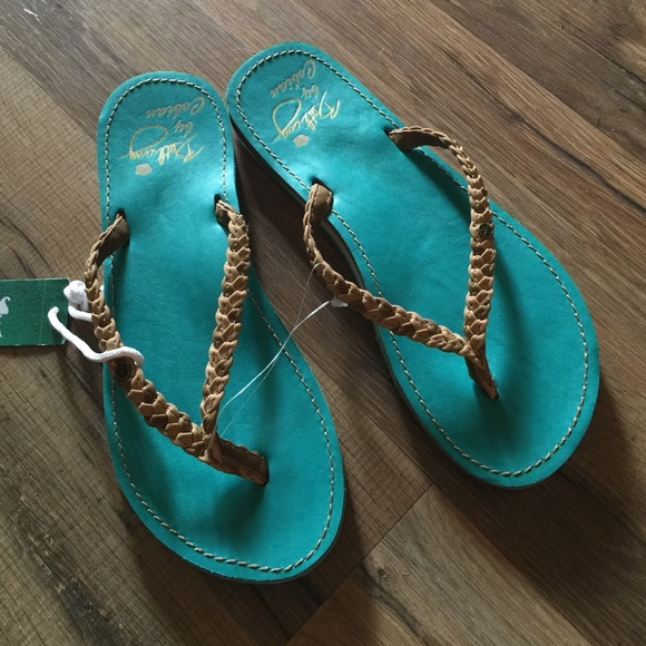 078a1a3b1e6 Bethany Hamilton Cobian sandals