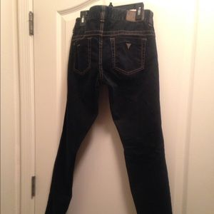 Skinny Jeans (GUESS) SZ 27