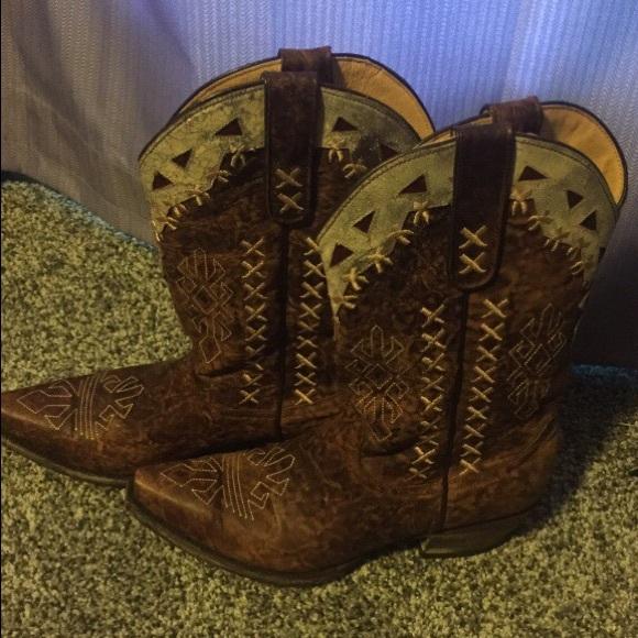 00d68296495 Women's boots size 9