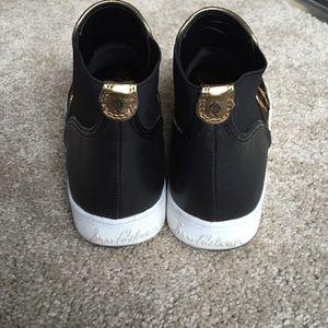 Sam Edelman Shoes - Sam Edelman leopard slip on sneakers