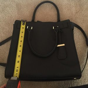 Merona Cross body satchel