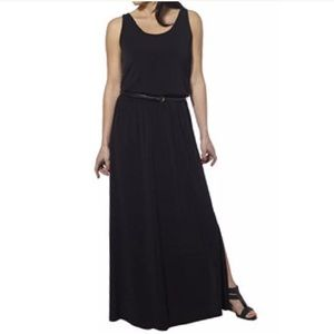 NWT Womens Maxi Dress Sleeveless fully length