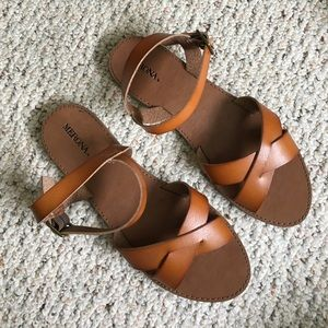 Brand New Target Sandals