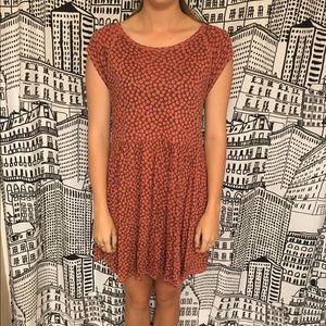 Cooperative Multi Color Dress