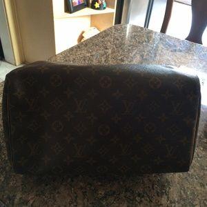 Handbags - LV speedy 30 additional pics