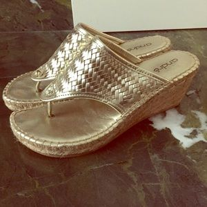 Andre Sandals