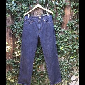 J. Crew Vintage Slim Straight Jeans
