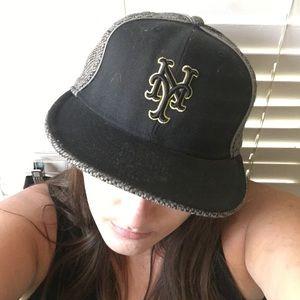 New Era 59fifty NY Mets hat