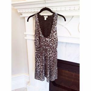 Rodarte Dresses & Skirts - Rodarte for Target Sequin Leopard Dress