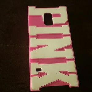 Victoria's Secret Accessories - Victoria Secret Samsung galaxy s5 phone case