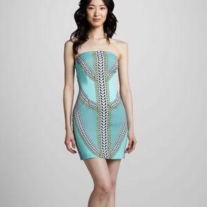 Mara Hoffman Dresses & Skirts - Mara Hoffman Shields Strapless Dress