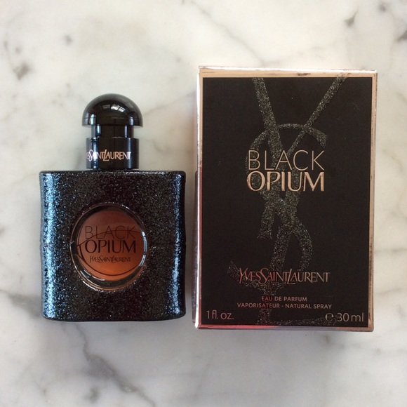 YSL Yves Saint Laurent Black Opium Perfume EDP 8249ec84cb7