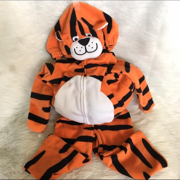 Carteru0027s Tiger Costume & Carteru0027s Costumes | Carters Tiger Costume | Poshmark