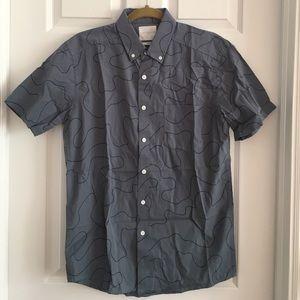Saturdays Nyc Tops - Saturday's NYC woven shirt