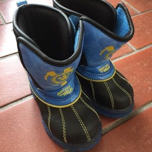 Other - Paw Patrol Snow Boots