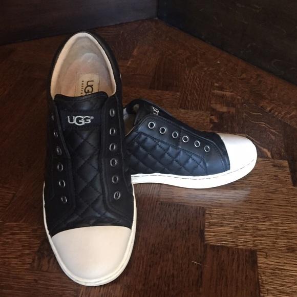 6e6bd3f0809 Ugg Laela Sneaker Review