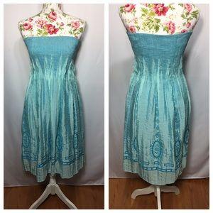 Lapis Dresses & Skirts - Convertible dress/skirt