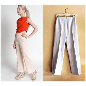 Zara Pants - Vintage 1970s Trousers