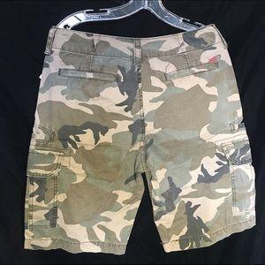 faa73c5a4e PacSun Shorts | Nwt Mens Bullhead Size 30 Skinny Camo Cargo | Poshmark