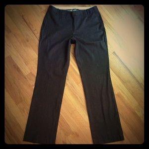 Banana Republic Contoured Fit Pants Slacks Sz 10