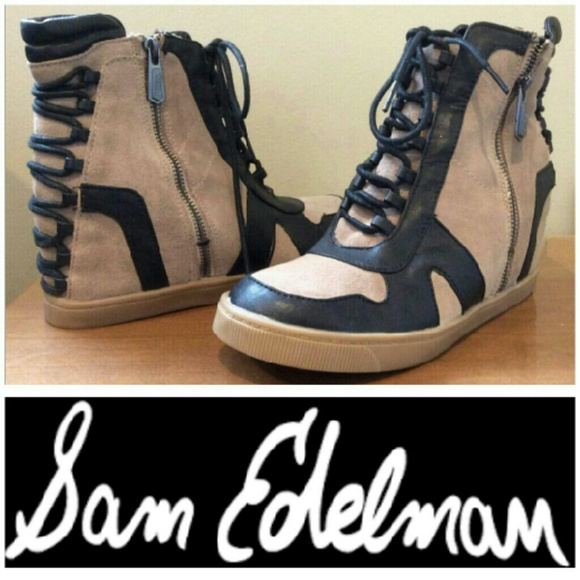 a161f5958ff8 ☆77%off Circus by Sam Edelman sneaker boots