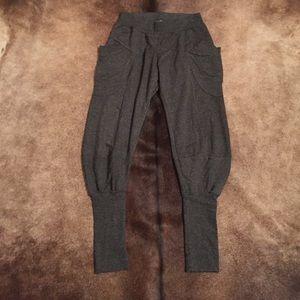RYU Pants - Post yoga sweats from Ryu