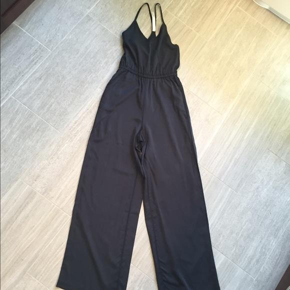 b3cf7f0187 lululemon athletica Pants   Rare Jumpsuit Lululemon Lulu Lab Size 6 ...
