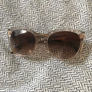 Burberry Accessories - Burberry Trench Collection Sunglasses - BE4187