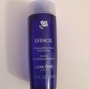 Lancome Other - Lancôme Eye Makeup Remover travel size