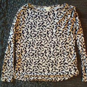24th & Ocean Tops - Ladies H&M blouse~
